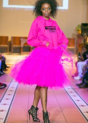 Fashion Sizzle Sweatshirt